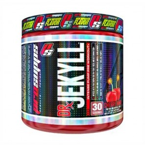 Pro Supps Dr. Jekyll (30 Servings)