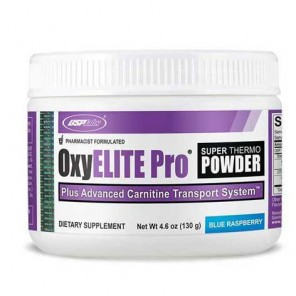 USP Labs OxyElite Pro (30 Servings)