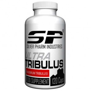 Silver Pharm Ultra Tribulus (120 Caps)