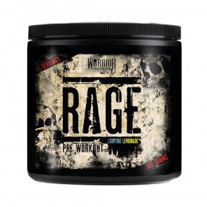 Warrior Rage (45 Servings)